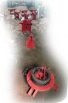 Линия для переработки отходов нефтепогружного кабеля - ПНК 02