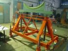 Специальное оборудование по ремонту и техническому обслуживанию летательных аппаратов (ЕКПС 4920)