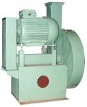 Вентилятор центробежный ВЦП-01